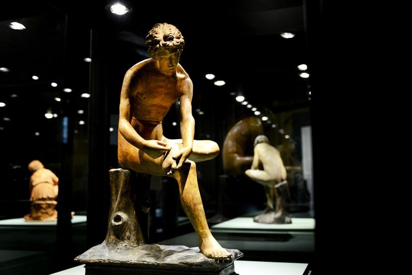 Spinario. Storia e Fortuna - Musei Capitolini - Roma 2014