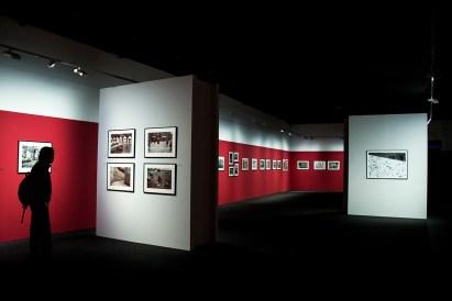 """La mostra """"Gianni Berengo Gardin, Elliott Erwitt - Un'amicizia ai sali d'argento"""" - AuditoriumExpo 2014"""