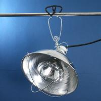 BROODER HEAT LAMP WITH CLAMP - Gloria Chin Lighting And ...