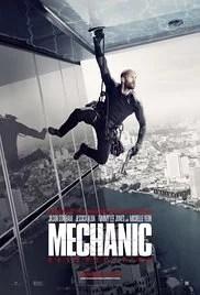 Movie Review – Mechanic: Resurrection