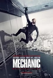 Movie Review – Mechanic: Resurrection