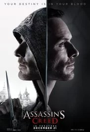 Movie Review – Assassin's Creed