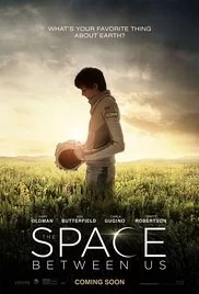 Movie Review – The Space Between Us