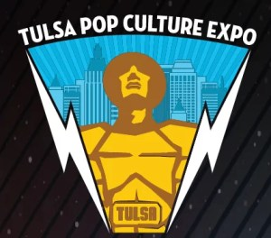 Tulsa Pop Culture Expo