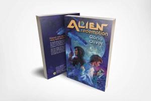 Alien Redemption Trade Paperback