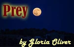 Prey by Gloria Oliver