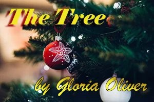 The Tree by Gloria Oliver