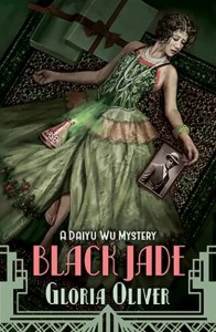 Black Jade - Chapter 1