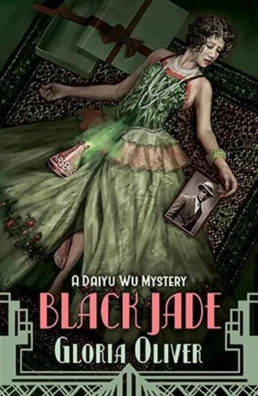 Black Jade Cover Reveal Plus!