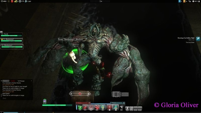 Secret World Legends - sewers
