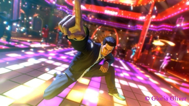 Yakuza 0 - Disco Fever!