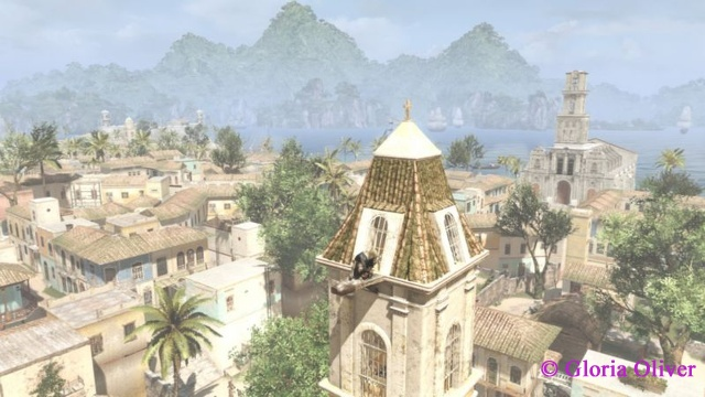 Assassin's Creed - Black Flag - Havana
