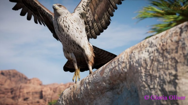 Assassin's Creed - Origins - Senu