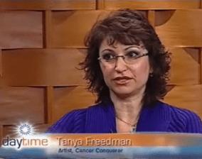 tanya daytime tv oct10