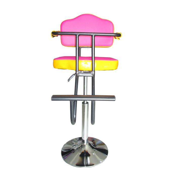 kids salon chair papasan frame b114