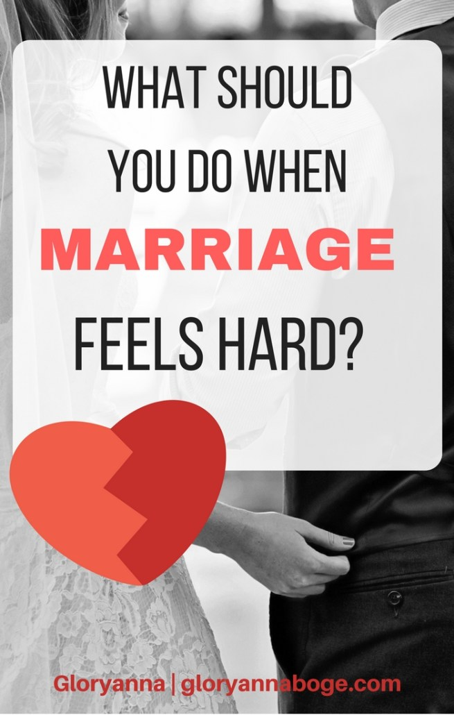 What should you do when marriage feels hard? Why wont your husband change? When marriage gets hard what should we do? What does Jesus say about marriage? Read on for more. #marriage #marriageadvice