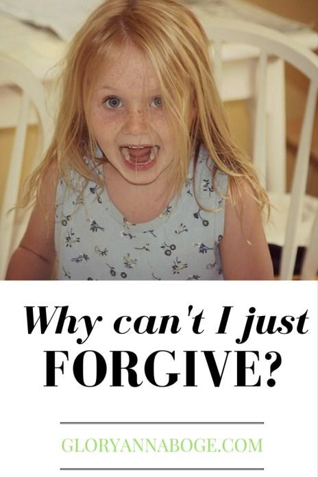 why-cant-i-justforgive