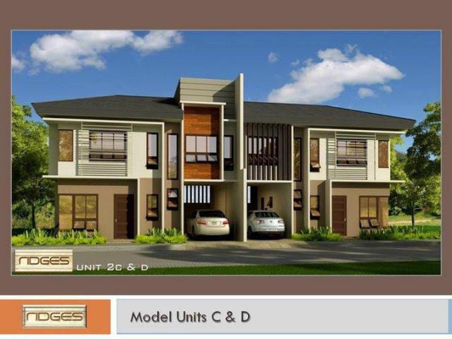 The Ridges In Casa Rosita Homes Glory Land Cebu Your Best
