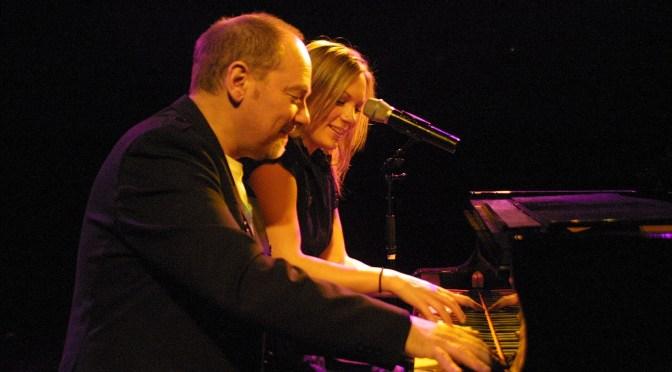 'Fierce Love… Beyond Words': gezamenlijke concerten Adrian Snell en Carla Jae in aanloop naar pasen