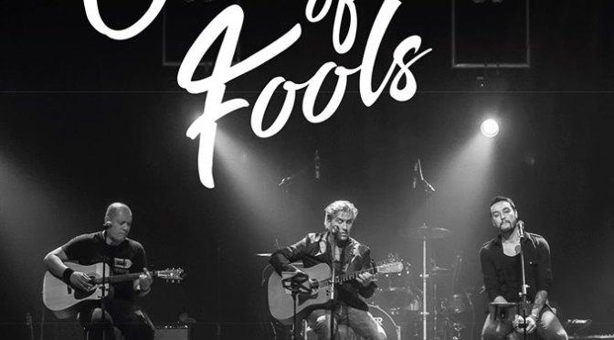 Company Of Fools – CD-presentatie