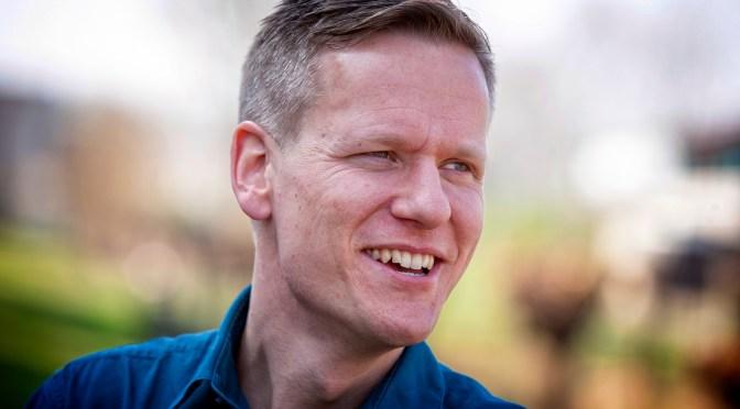 Liedjesschrijver Wouter Seinen lanceert tweede single 'Om lief te hebben'