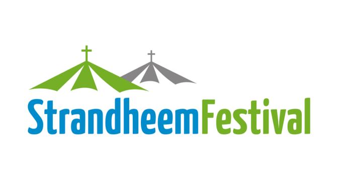 Strandheem Festival in het Hemelvaartsweekend