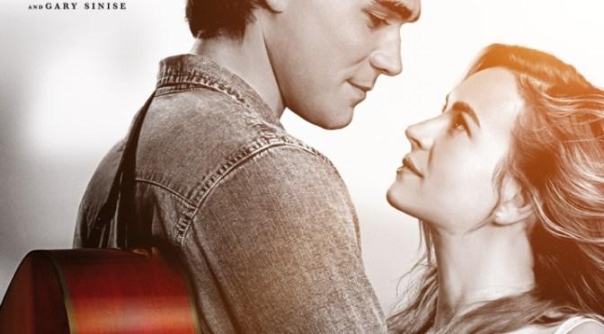 Een romantisch muziekverhaal gebaseerd op dramatische gebeurtenissen uit het leven van gospelartiest Jeremy Camp – 'I Still believe'