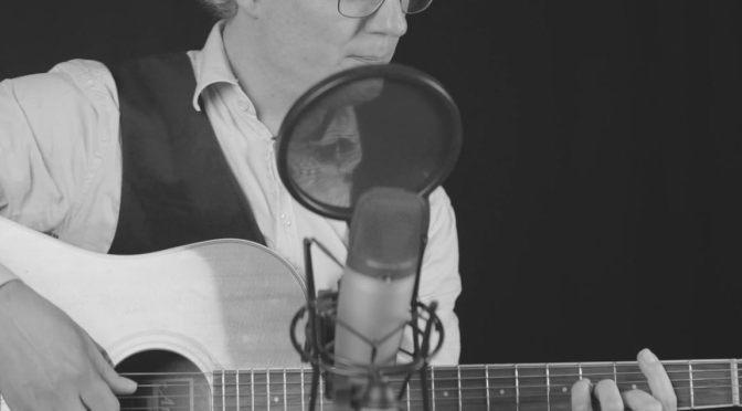 Martin Geertsma brengt 3e nieuwe single uit – Eén stap vooruit