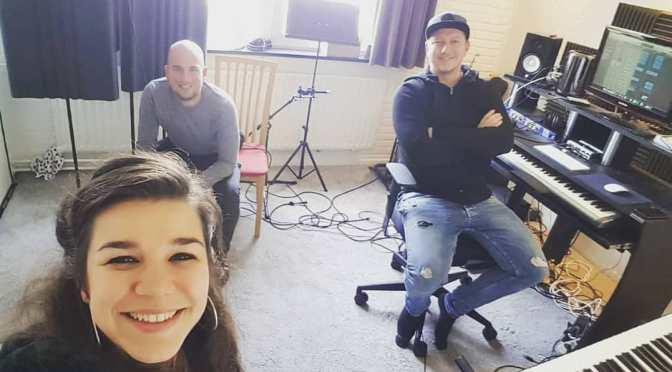 Nieuwe single van Delise ft. Lars Gerfen: Bij U is het goed