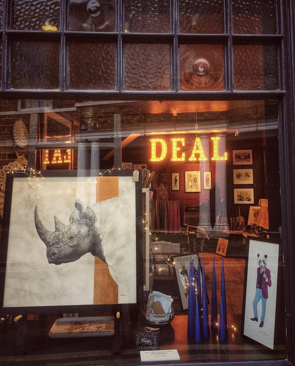 Deal, Kent, UK