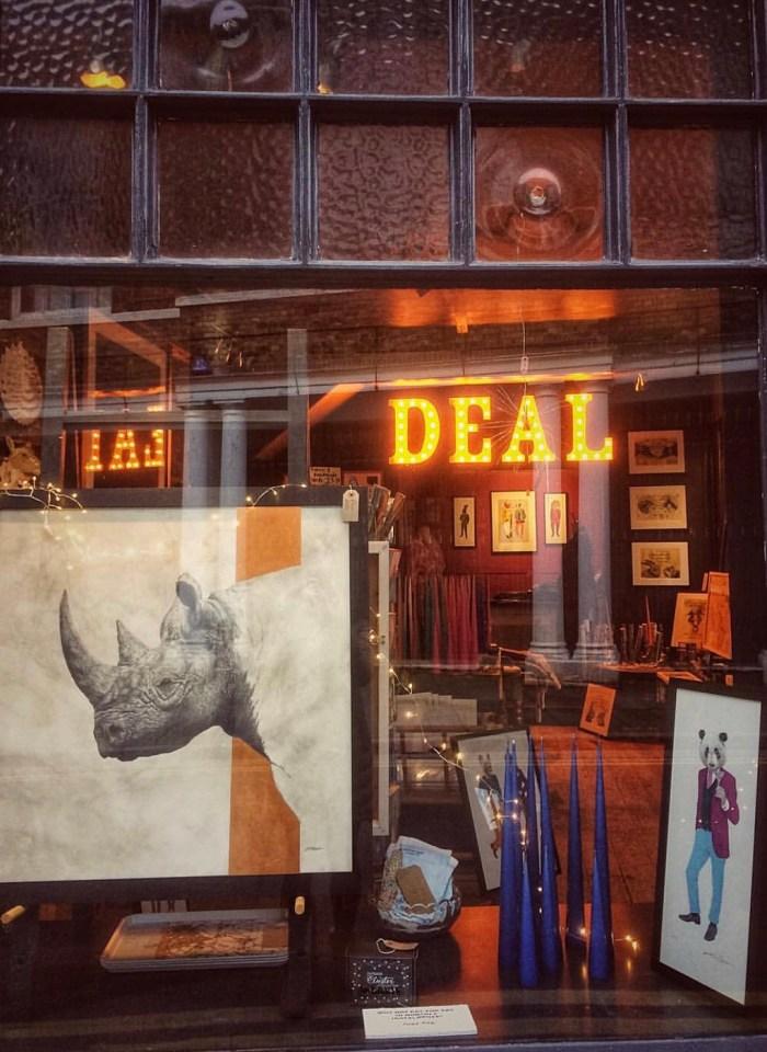 Deal: The UK's Hidden Seaside Gem You Need To Explore