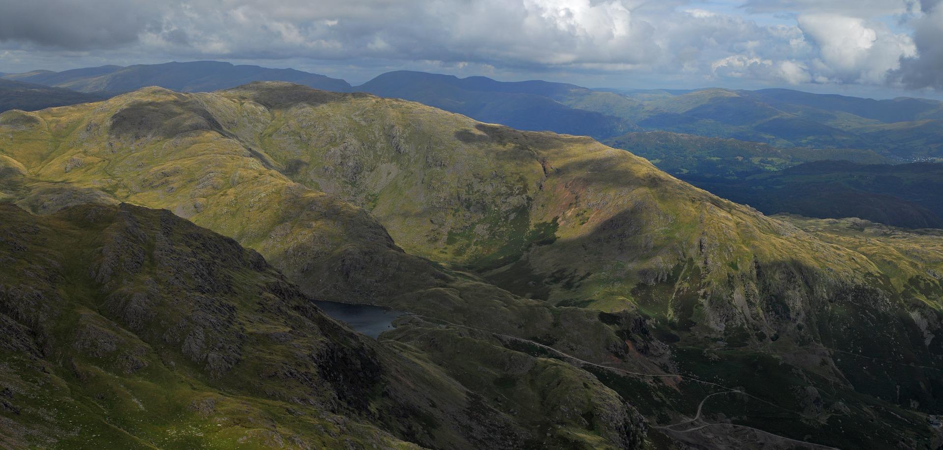 UK STAYCATION IDEAS: Lake District