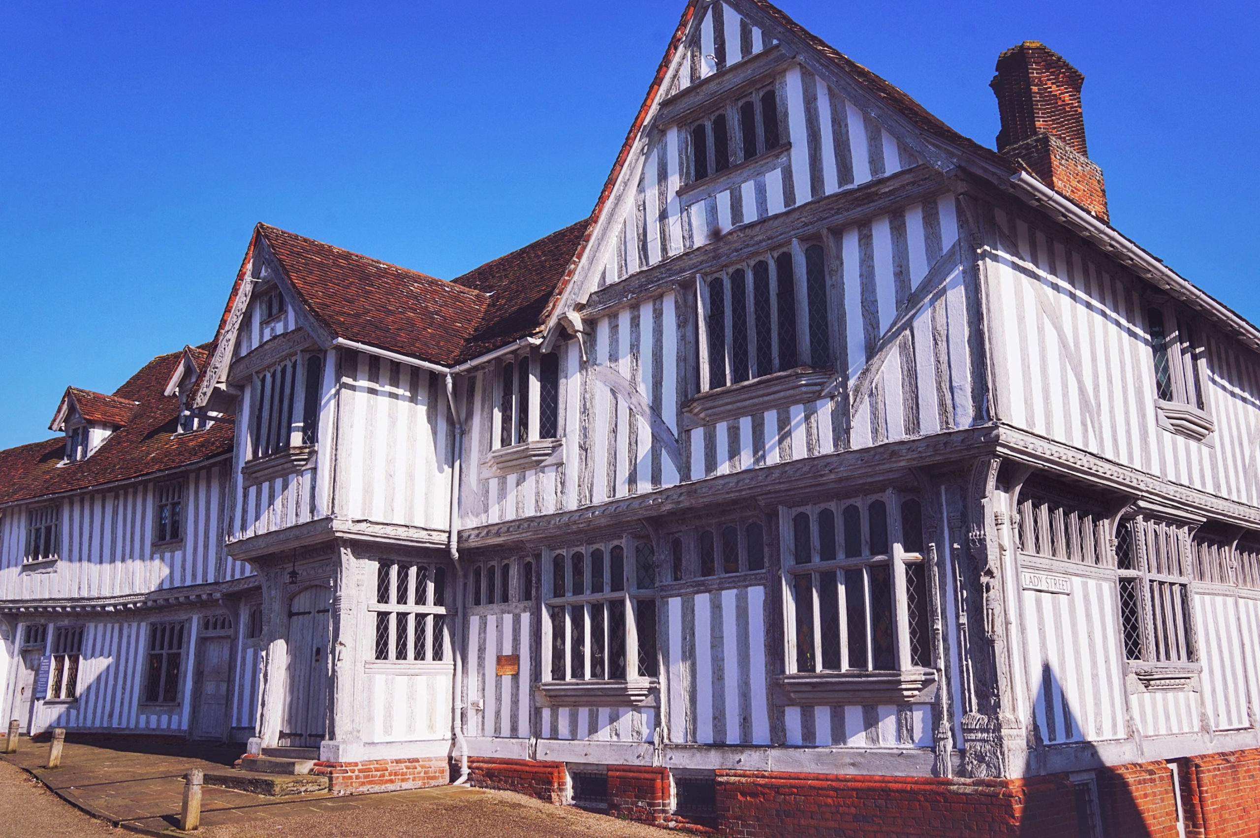Harry Potter filming locations: visit the real-life Godric's Hollow!