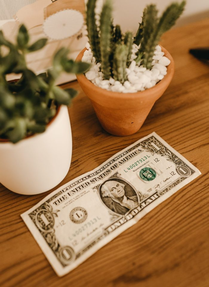 How to Save Money Monthly On A Low Income