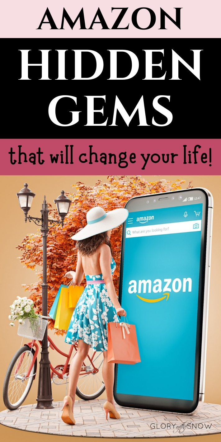 Amazon Fashion & Beauty Gems That Will Change Your Life