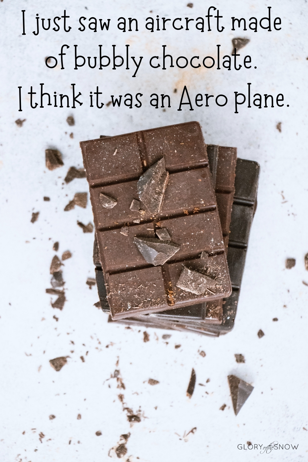 Funny Chocolate Puns And Jokes