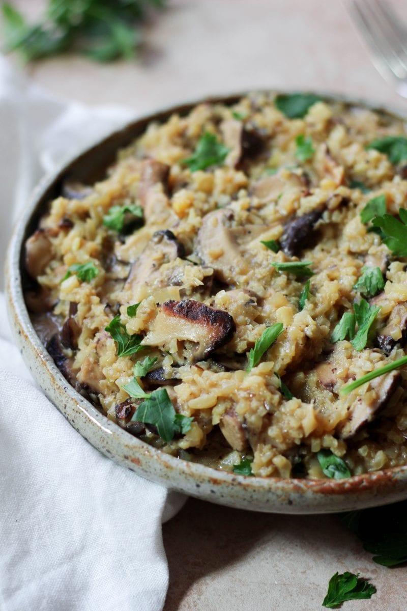 Best Vegan Keto Dinner Recipes