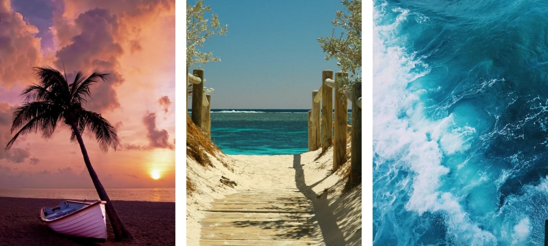 ocean themed wallpaper backgrounds