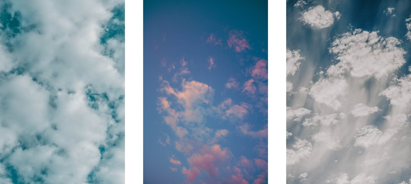 Aesthetic Cloud Wallpaper Backgrounds For iPhone