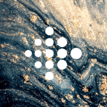 Free Aesthetic iPhone App Icons Blue Marble 42