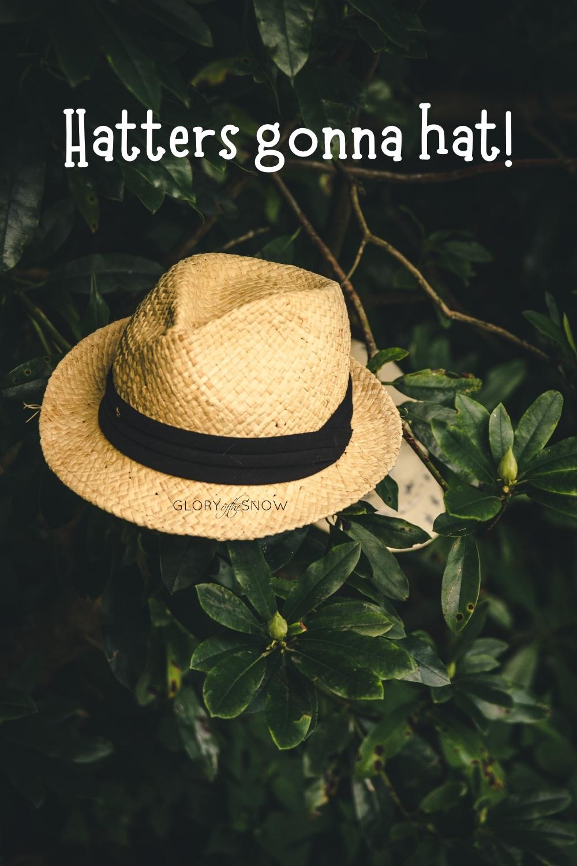 Hat Puns And Jokes