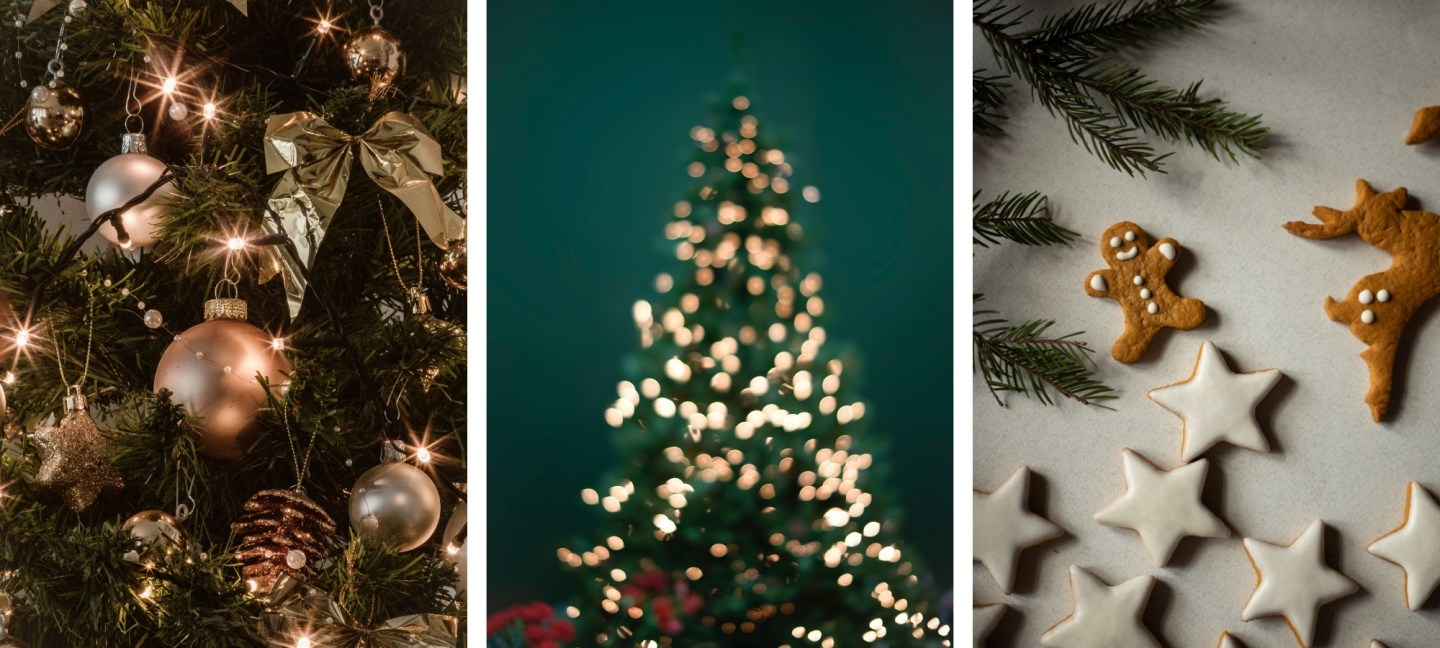 Free HD Cute Christmas Wallpaper Backgrounds For iPhone