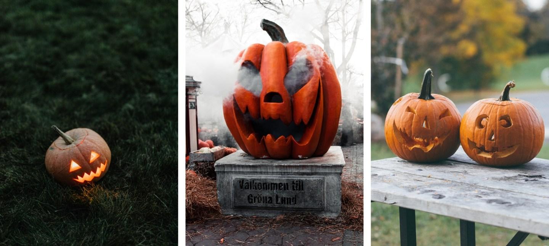 Cute Pumpkin Halloween Wallpapers For iPhone