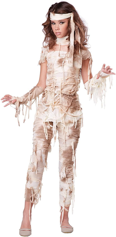 Scary Halloween Costume Ideas For Teenage Girl