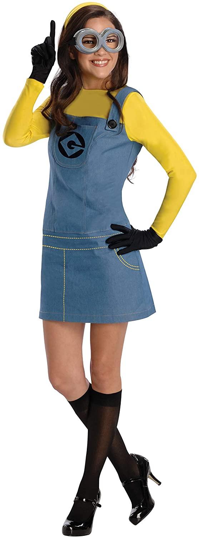 Despicable Me 2 Minion Halloween Costume