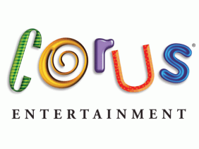 Corus Entertainment logo