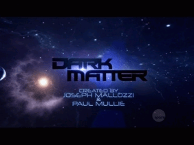 Dark Matter Season 2 title card (ep. 1)