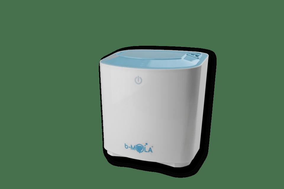 流動型 NCCO 空氣淨化系統