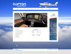 clifton-pilot-training