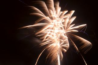 Fireworks 2014